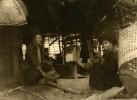 Vietnam Region De Krong Kno Scene De La Vie Quotidienne Moulin Ancienne Photo 1937 - Photographs