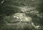 Maroc Tabouda Guerre Du Rif Vue Aerienne Ancienne Photo Militaire 1926 - Luchtvaart