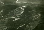Maroc Rafsaï Guerre Du Rif Vue Aerienne Ancienne Photo Militaire 1926 - Luftfahrt