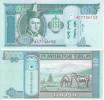 MONGOLIA 10 TUGRIK 2002 UNC FDS - Mongolia