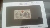 LOT 275514 TIMBRE DE FRANCE NEUF* N�156