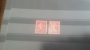 LOT 275526 TIMBRE DE FRANCE NEUF* N�146/147