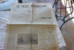 Du 4 Aout 1914 - Journaux - Quotidiens