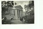 Namur Dominicaines Missionnaires Façade Vers Le Jardin - Belgique