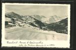 Cartolina Beaulard, Conca Di Bardonecchia - Other Cities