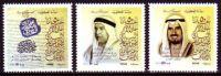 Kuwait Koweit 2001 Heritage Management Foundation Awqaf MNH ** - Koweït