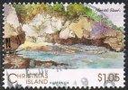 Christmas Island SG380 1993 Scenic Views $1.05 Good/fine Used [10/26201/6D] - Christmas Island