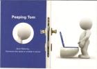 15V : Toilet, Urine, Pissing, WC, Hygine, Promo Card 3 - Health