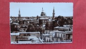 RPPC  > Damacus  The Minaretsref 1987