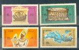 Lebanon - 1966 - MNH - Libanon