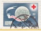 ROC 1376  (o)  RED CROSS - 1945-... Republic Of China
