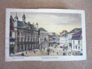 Marktplatz Mit Rathaus - Neuss