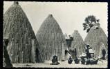Cpsm Du Cameroun -- Cases Monsgoum   SEPT23 - Cameroon