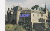 CPM De BELGIQUE - ECAUSSINES - LALAING - Château FORT - Ecaussinnes