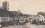CPA - Ambleteuse - La Chapelle St Pierre - Edition Du Train Renard à Ambleteuse - France