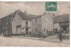 DOULAINCOURT-Quartier De L'Hôtel De Ville(voiture) - Doulaincourt