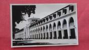 > Venezuela   RPPC  Maracay Hotel Jardin--ref 1988 - Venezuela
