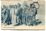 - Maures à Bout - ( Mauritanie ), Belle Carte, écrite, Pour La Ciotat, Coins Ok, TBE, Scans. . - Mauritanie