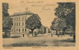 ALLEMAGNE - ZWEIBRÜCKEN - Bahnhofstrasse - Zweibruecken