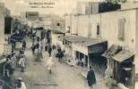 Rabat - Le Maroc Illustré - Rue El Gza - Rabat