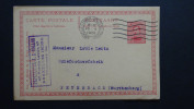 Belgium - 1919 - Mi: P70 Used - Postal Stationery - Look Scans - Ganzsachen