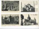 200 CPA ( Voir  11 Scans - Zie Scans : Styles De CP ) Egypte - Belgium - Turkey - Archeologie - ........................ - Cartes Postales