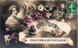 OZOUER LE VOULGIS - Unclassified