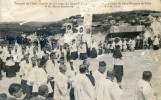 Annecy - Souvenir De L'inauguration De La Crypte Du Sacré Coeur Juin 1912 - Annecy
