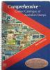 AUSTRALIE, Magnifique Catalogue Luxe De Cotation Australien, Tout En Couleurs,  225 Pages - Stamp Catalogues