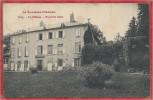 57 - JUSSY - Le Château - Propriété Subit. - Sin Clasificación