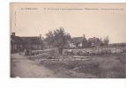 24492  Cherbourg Saint Vaast Hougue - Fermanville -village To De Ba Sur Mer -19 La CPA Bas