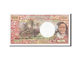 [#259237] Tahiti, 1000 Francs, Type 1969-1971 - Autres - Océanie