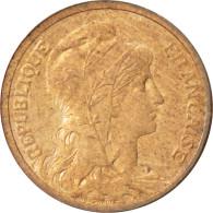 [#89474] IIIème République, 1 Centime Dupuis 1900, KM 840 - France