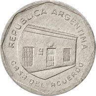 Argentine, République, 10 Australes 1989, KM 102 - Argentine