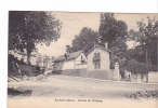 24506  Amblainvilliers Entrée Chateau -sans Ed -