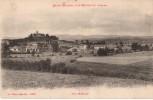 CPA De 1917 - Dpt. 88470 -  Saint-Michel-Sur-Meurthe - (Vosges) - Vue Générale - N° 8638 - France