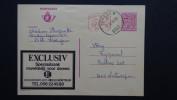 Belgium - 1983 - Mi: P436 IV - Publibel-Nr. 2772N - Used - Postal Stationery - Look Scans - Stamped Stationery