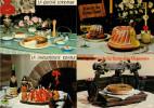 FRANCIA    QUATTRO  RICETTE  DELLA CUCINA  FRANCESE      (NUOVE) - Ricette Di Cucina