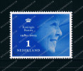 Queen Beatrix Of The Netherlands Abdicated 2013 1 New 0629 Stamps - 1980-... (Beatrix)