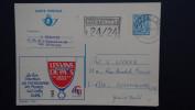 Belgium - 1982 - Mi: P442 III - Publibel-Nr. 2785F - Used - Postal Stationery - Look Scans - Stamped Stationery