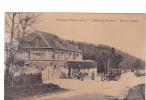 """24520 CERNAY LA VILLE """"hotel Des Cascades Maison Léopold - Sans Ed - ! Etat ! Vieille Voiture - Cernay-la-Ville"""