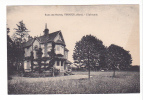 24521 VERNEUIL - Ecole Des Roches, L´Infirmerie -sans Ed - - France