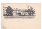 24525 Bernay , Chateau De Broglie - Ed Walter -