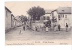 24527 ASFELD / L´Hôtel Vitry-Bora / Lib Pap Gillet Rethel, Cliché Courleux - Hotel - France