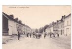 24528 DORMANS, Faubourg De Paris  Sans Ed - Enfants - Dormans