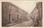 Gard: Trescol, (Environ De La Gd Combe) Rue Des Ecoles - France