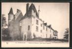 CPA Saint-Cyprien, Château De Monsec - France