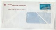 1983 PORTUGAL  Messa Industria COVER 30.00 EUROPEAN TRANSPORT Stamps - 1910-... République