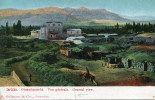 PALESTINE(JERICHO) - Palestina