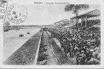 ITALIE - MONZA Circuit Automobile - Cachet Départ 27 Mai 1929 - Grand Prix / F1